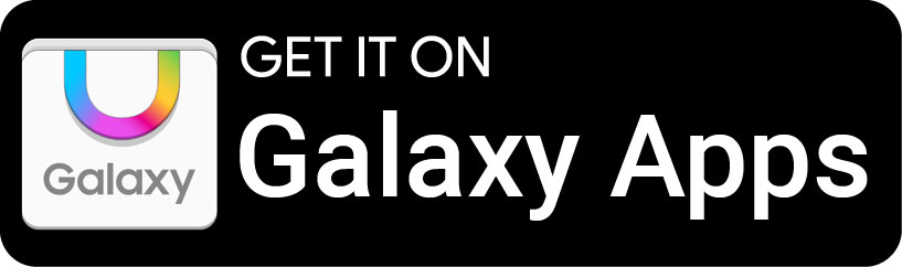 Get watchfaces on Galaxy Apps